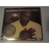 Donnie Mcclurkin   The Essential 3 0 [3cd] Yolanda Adams